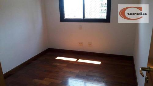 apartamento residencial para locação, vila mariana, são paulo. - ap3923