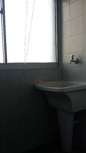 apartamento residencial para locação, vila mascote, são paulo. - ap0231