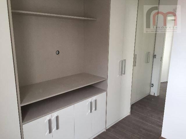 apartamento residencial para locação, vila matias, santos. - codigo: ap2099 - ap2099