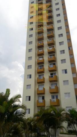 apartamento residencial para locação, vila medeiros, são paulo. - codigo: ap3140 - ap3140