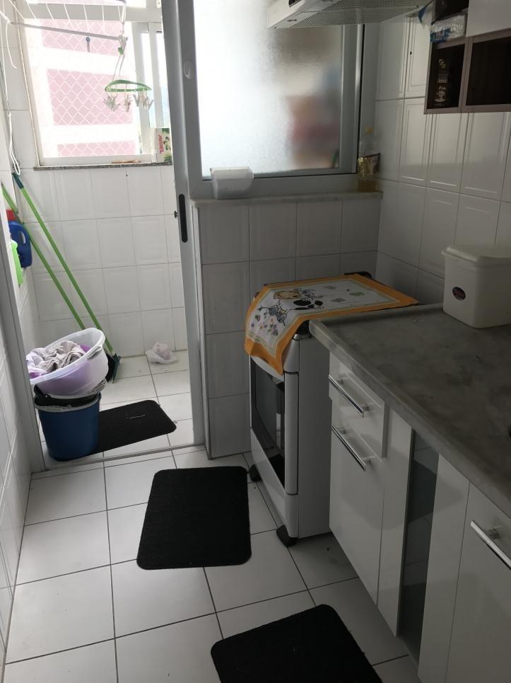 apartamento residencial para locação, vila mogilar, mogi das cruzes - . - ap0730