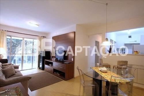 apartamento residencial para locação, vila nova conceição, são paulo. - ap3034