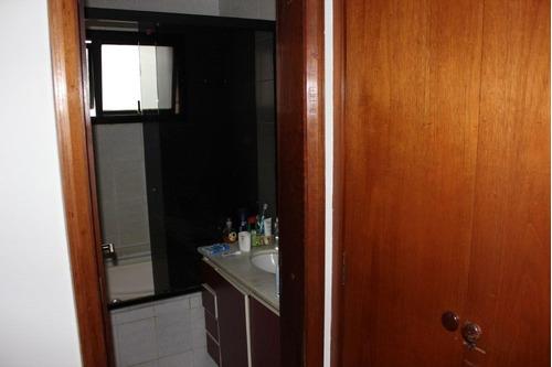 apartamento residencial para locação, vila nova conceição, são paulo. - ap3274
