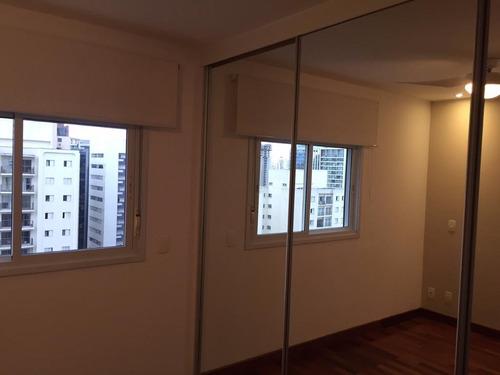 apartamento residencial para locação, vila olímpia, são paulo. - codigo: ap0200 - ap0200