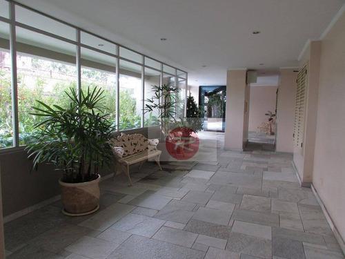 apartamento residencial para locação, vila pompéia, são paulo. - ap0061