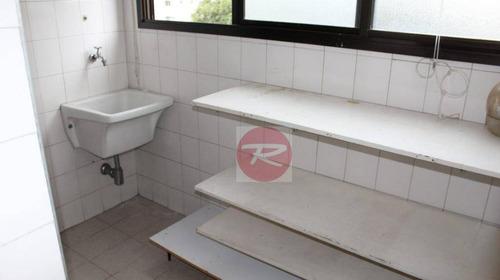 apartamento residencial para locação, vila pompéia, são paulo. - ap0145