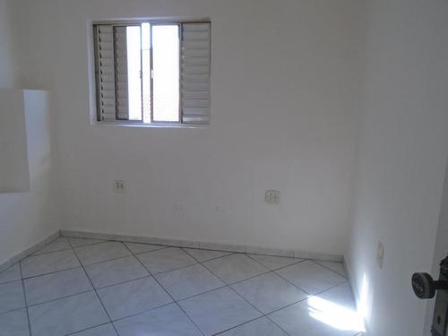 apartamento residencial para locação, vila prudente, são paulo. - ap0844