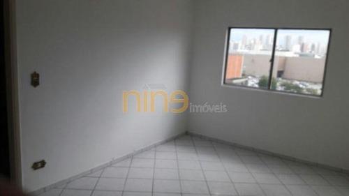apartamento residencial para locação, vila prudente, são paulo. - codigo: ap2221 - ap2221