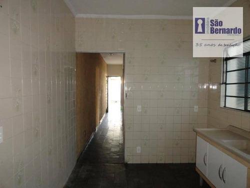 apartamento residencial para locação, vila rehder, americana. - ap0310