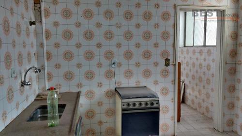 apartamento residencial para locação, vila romana, são paulo. - ap4127
