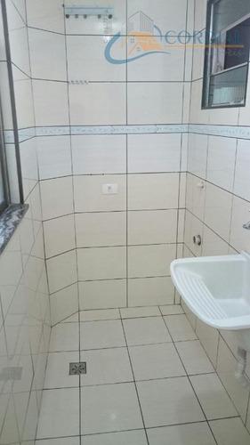 apartamento residencial para locação, vila rosália, guarulhos. - codigo: ap0286 - ap0286