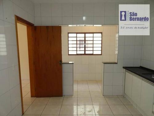 apartamento residencial para locação, vila santa catarina, americana. - ap0216