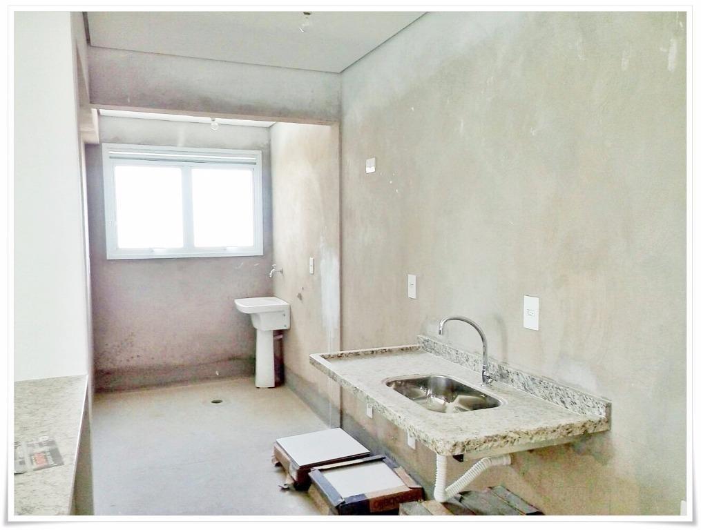 apartamento residencial para locação, vila santa catarina, americana - ap0237. - ap0237