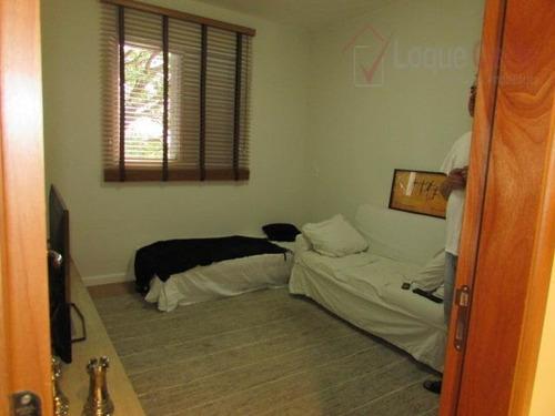 apartamento residencial para locação, vila sfeir, indaiatuba. - ap0099