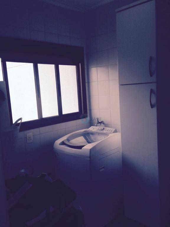 apartamento residencial para locação, vila suzana, são paulo. - ap0611