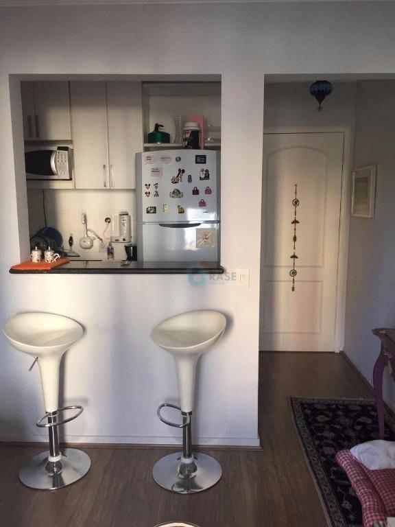 apartamento residencial para locação, vila suzana, são paulo. - ap1543