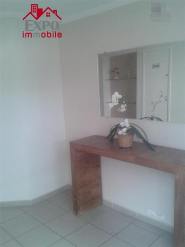 apartamento residencial para locação, vila trinta e um de março, campinas. - ap0052
