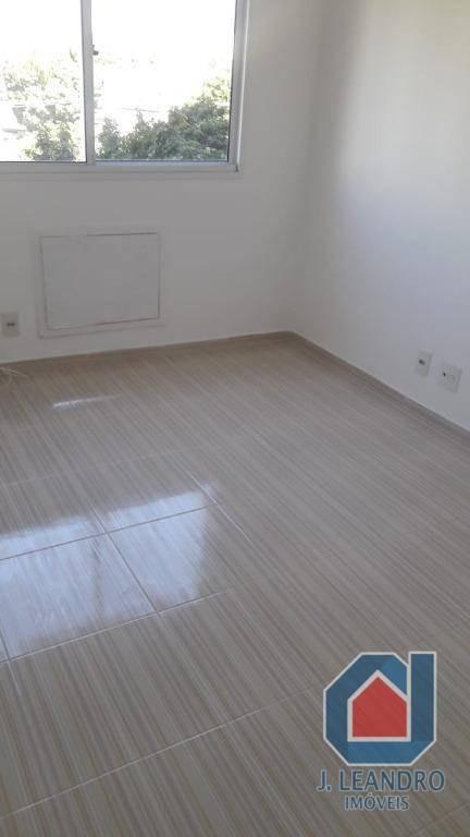 apartamento residencial para locação, vila valqueire, rio de janeiro. - ap0312