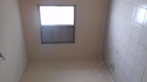 apartamento  residencial para locação, vila zanardi, guarulh