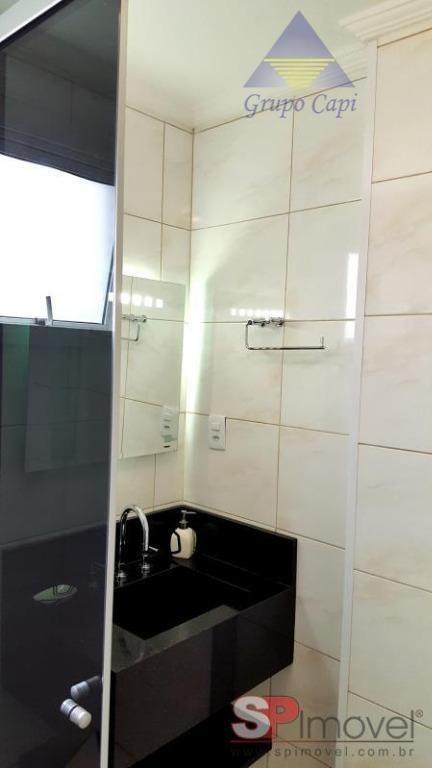 apartamento residencial para locação, vila zilda, são paulo. - ap2220