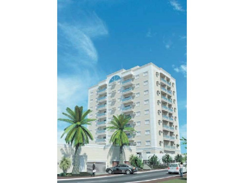 apartamento residencial para venda - 17015