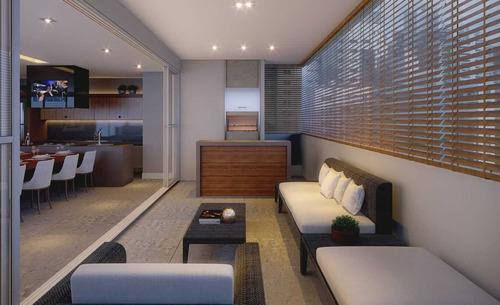 apartamento residencial para venda, água verde, curitiba - ap4320. - ap4320-inc