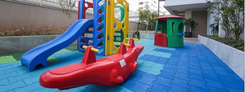 apartamento residencial para venda, cambuci, são paulo - ap4464. - ap4464-inc