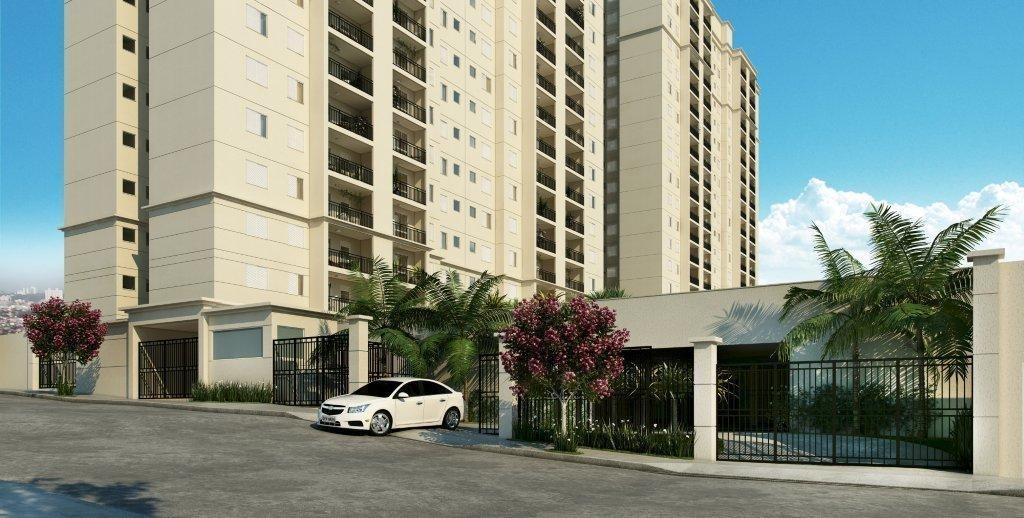 apartamento residencial para venda, chácara agrindus, taboão da serra - ap6559. - ap6559-inc