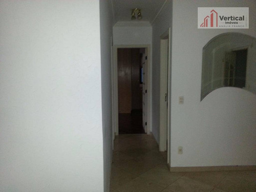 apartamento residencial para venda e locação, água rasa, são paulo - ap4624. - ap4624