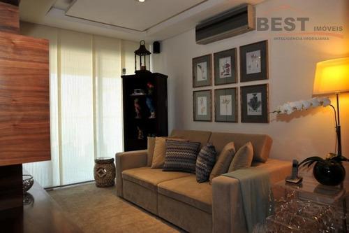 apartamento  residencial para venda e locação, alto de pinheiros, são paulo. - ap4058