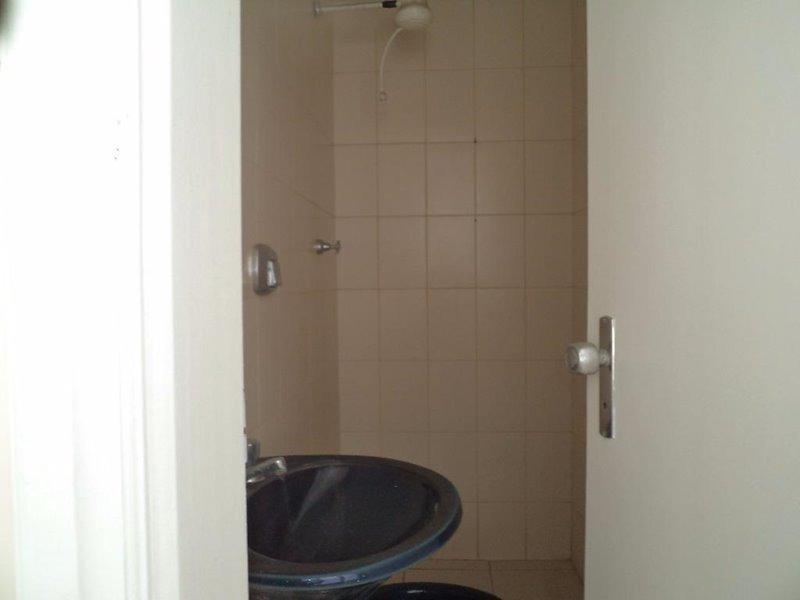 apartamento residencial para venda e locação, aparecida, santos.