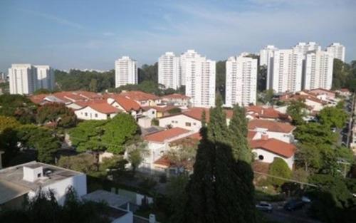 apartamento residencial para venda e locação, butantã, são paulo - ap2322.