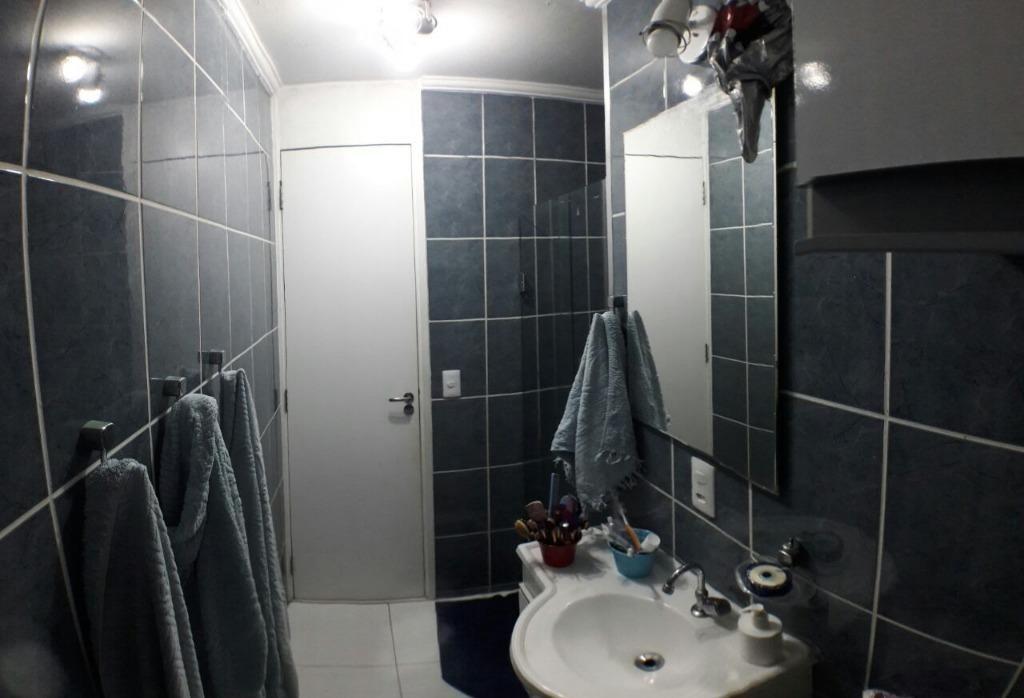 apartamento residencial para venda e locação, cachoeirinha, são paulo. - ap0995