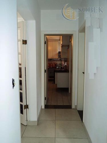 apartamento residencial para venda e locação, cambuí, campinas. - ap0516