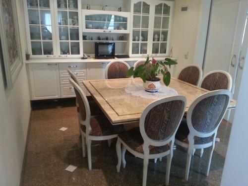 apartamento residencial para venda e locação, campo belo, são paulo. - ap0375