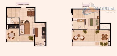 apartamento  residencial para venda e locação, campo belo, são paulo. - codigo: ad0003 - ad0003
