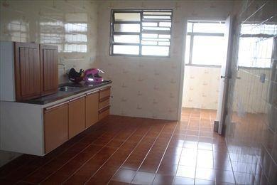 apartamento residencial para venda e locação, canto do forte