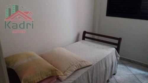 apartamento residencial para venda e locação, canto do forte, praia grande. - ap0482
