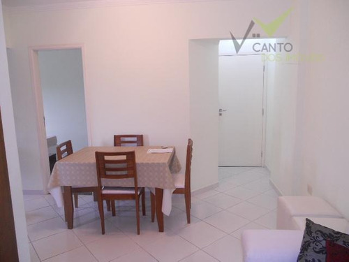 apartamento  residencial para venda e locação, canto do forte, praia grande. - codigo: ap0161 - ap0161