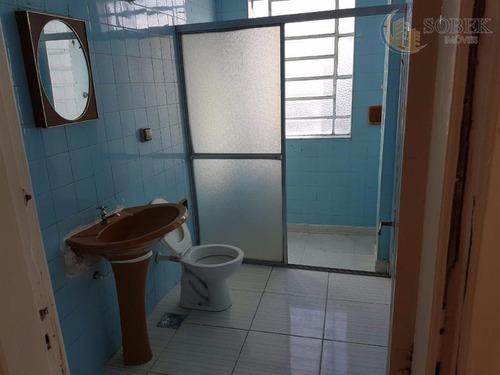 apartamento residencial para venda e locação, centro, campinas. - ap0764