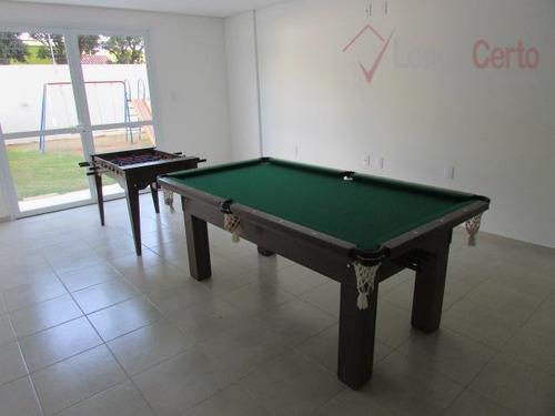 apartamento residencial para venda e locação, centro, indaiatuba. - ap0200