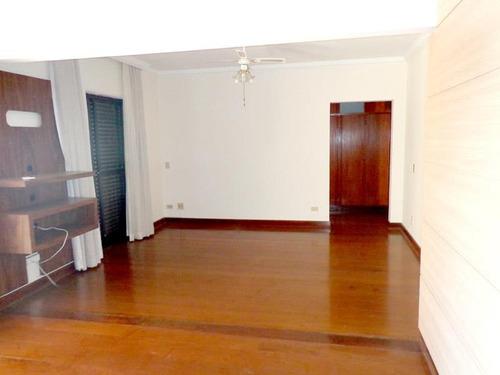 apartamento residencial para venda e locação, centro, piracicaba. - ap0102