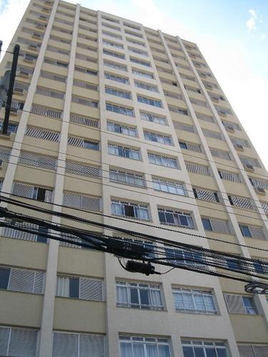 apartamento residencial para venda e locação, centro, piracicaba. - ap1584