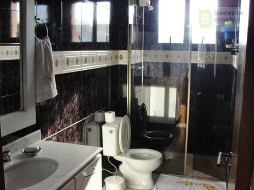 apartamento residencial para venda e locação, centro, santo andré - ap2179. - ap2179