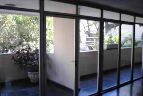apartamento residencial para venda e locação, centro, santo andré - ap3449. - ap3449