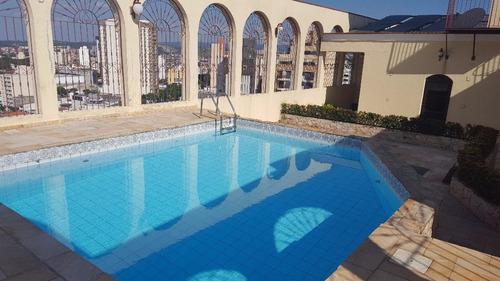 apartamento residencial para venda e locação, centro, sorocaba - ap1081. - ap1081