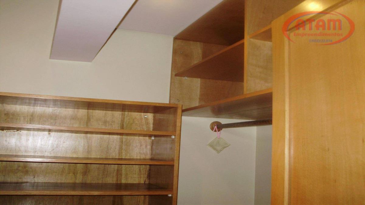 apartamento residencial para venda e locação, chora menino, são paulo - ap1010. - ap1010
