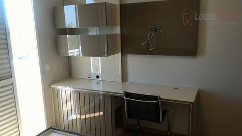 apartamento residencial para venda e locação, cidade nova i, indaiatuba. - ap0191