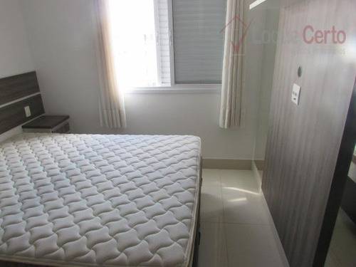 apartamento residencial para venda e locação, cidade nova ii, indaiatuba. - ap0218