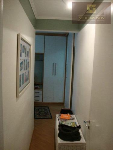 apartamento residencial para venda e locação. - codigo: ap0566 - ap0566